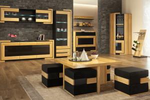 Trendy w meblarstwie: pomysłowe stoliki do salonu