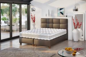 Jak wybrać łóżko kontynentalne – opinia eksperta