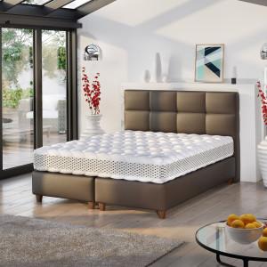 Rynek Mebli Jak Wybrać łóżko Kontynentalne Opinia