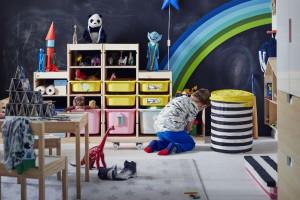 IKEA na rzecz lokalnych społeczności – program Minigranty