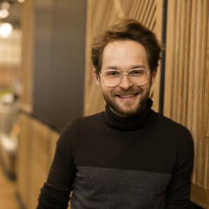 Karol Misztal, prezes yestersen
