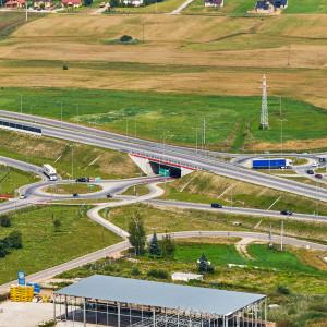 Podstrefa Augustów. Fot. Suwalska Specjalna Strefa Ekonomiczna
