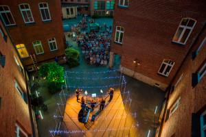 Grupa Nowy Styl promuje festiwal muzyki klasycznej