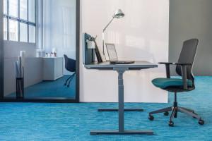 Meble biurowe – ergonomia to podstawa