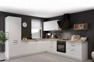 Nowy system mebli kuchennych