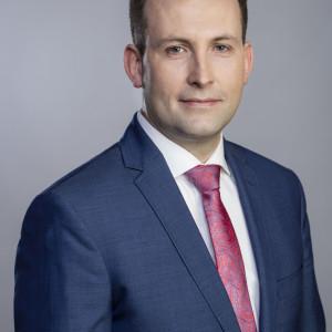 Paweł Szczepkowski, prezes zarządu firmy Gamet. Fot. Gamet