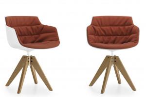 Krzesło - nowoczesny design z długą historią w tle