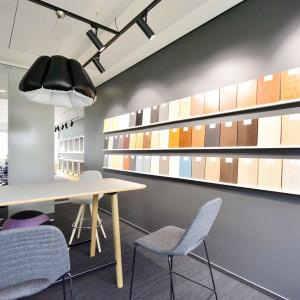 Showroom Grupy Nowy Styl w Monachium