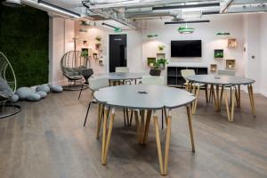 Jak stworzyć dobre biuro? Raport producenta mebli
