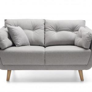 Sofa dwuosobowa z kolekcji Modern. Fot. Etap Sofa