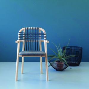 Fotel z serii