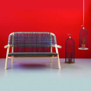 Sofa z serii