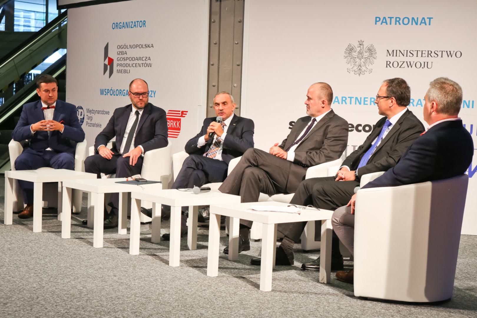 Ogólnopolski Kongres Meblarski 2017