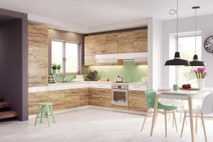 Jak spersonalizować zabudowę kuchenną - przykłady rozwiązań