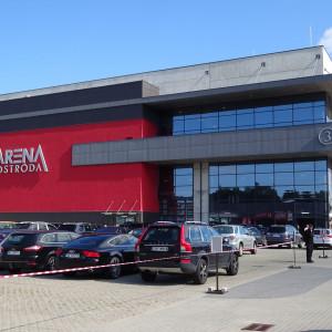 MTM Ostróda 2014