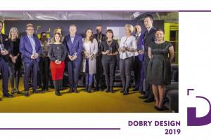 Konkurs Dobry Design 2019 - ostatnie dni promocji!