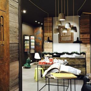 Długa showroom w Warszawie