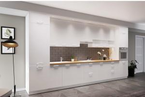 Personalizacja w kuchni – meble szyte na miarę