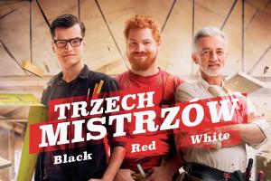 Startuje nowa kampania komunikacyjna Black Red White