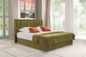 Łóżko kontynentalne w domu - modny trend