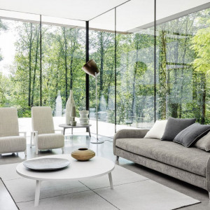 Sofa marki Gervasoni. Fot. Studio Forma 96