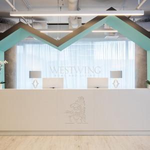 Projekt JMW Architekci dla Westwing Home&Living