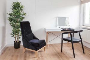 Jak umeblować domowy gabinet - opinia architekta