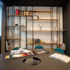 Nowe biuro firmy Westwing Home & Living łączy nowoczesny design i funkcjonalność. Fot. Westwing Home & Living