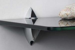 Praktyczne i estetyczne podpórki pod półki