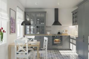 Kuchnia idealna - jak ją zaprojektować?