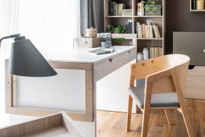 Dziś Dzień Sprzątania Biurka - zobacz biurka domowe, które ułatwią zachowanie porządku