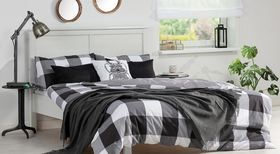 Jak zaaranżować sypialnię naszych marzeń?