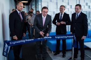 Grupa Homag otworzyła centrum inżynieryjne w Poznaniu