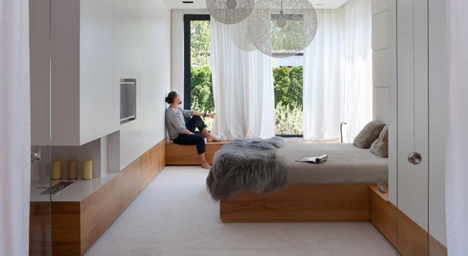Minimalistyczne formy i dbałość o detal - meble inspirowane stylem japońskim