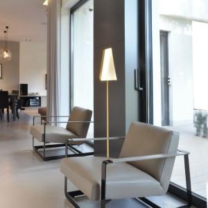Meble MUF umożliwiają wykreowanie strefy komfortu według potrzeb użytkownika. Fot. Studio.O.