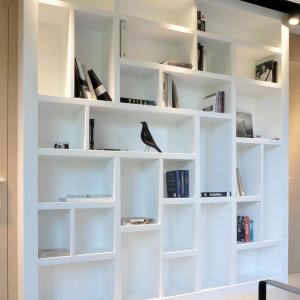 Meble MUF charakteryzują się architektonicznym sznytem i prostotą. Fot. Studio.O.