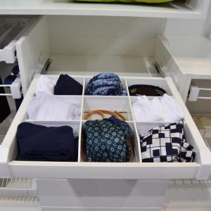Organizer do szuflady. Fot. GTV