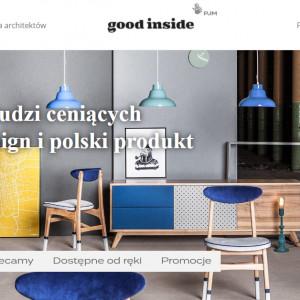 Fot. Good Inside