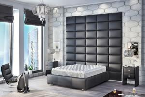 Sypialnia z charakterem - jak ją zaaranżować