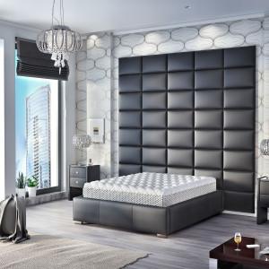 Łóżko Polibox. Fot.Comforteo