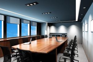 Oświetlenie - jak zaprojektować je w miejscu pracy?