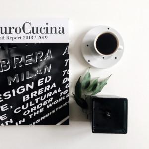 Raport EuroCucina 2018. Fot. Peka