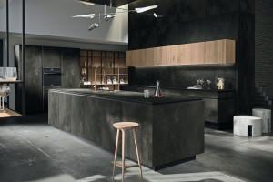 Spieki kwarcowe w kuchni - alternatywa dla drewna i ceramiki