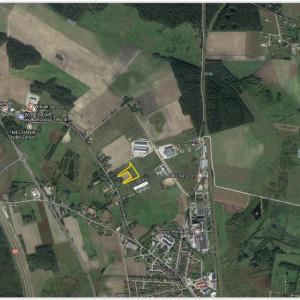 MK Design inwestuje w Podstrefie Nidzica. Fot. WMSSE
