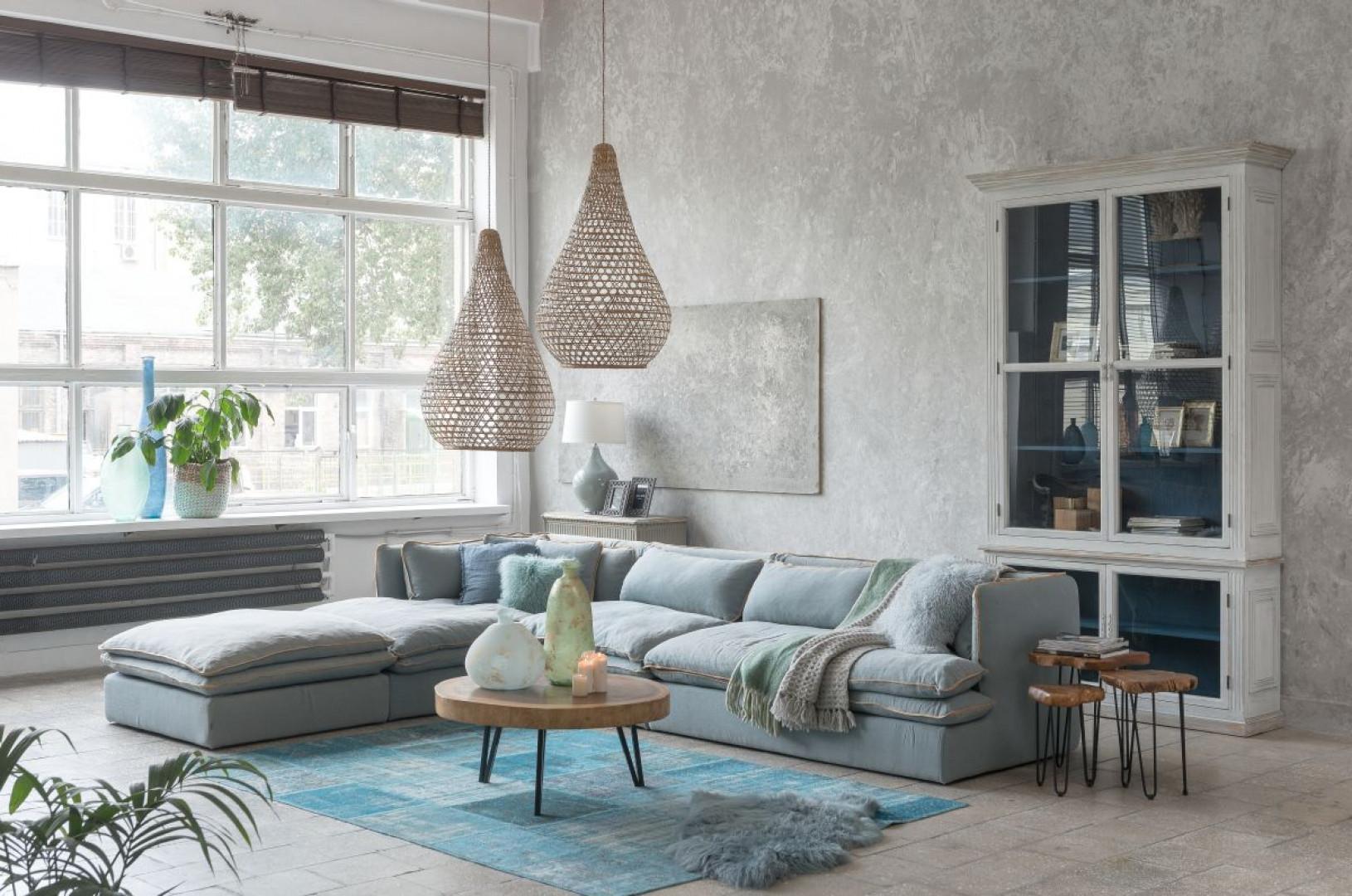 Kolekcja Wabi Sabi firmy Miloo Home. Fot. Miloo Home