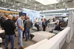 Nowe produkty i ciekawe innowacje na targach Furnica i Sofab 2018
