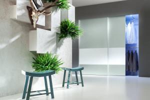 Nowa odsłona minimalizmu - na powierzchniach frontów meblowych