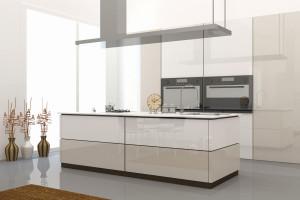 Płyty MDF w meblach kuchennych - wiele możliwości aranżacyjnych