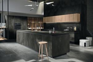 Nowe materiały w kuchni: spieki kwarcowe