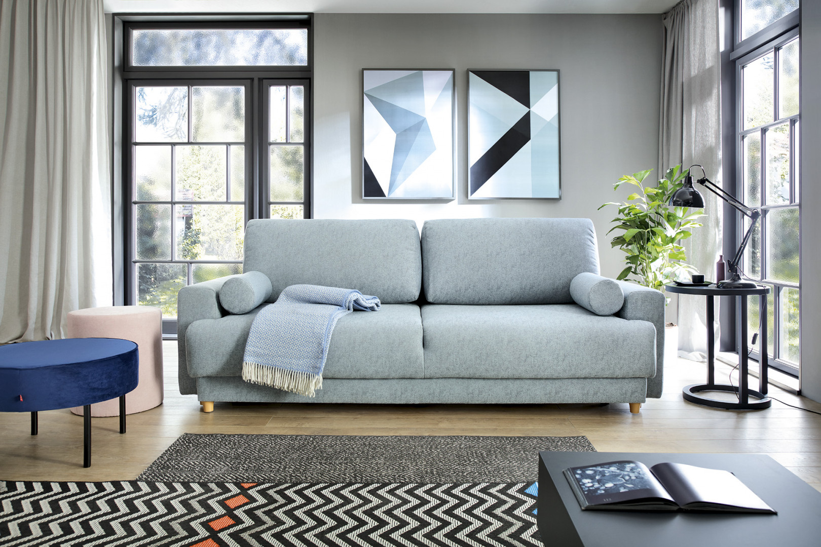 Sofa Tawi. Fot. BRW